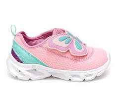 Girls' Carters Toddler & Little Kid Hug Girls Light-Up Shoes