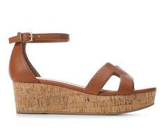 Women's Soda Breanna Wedge Sandals