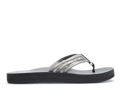 Women's Reef Star Shine Flip-Flops