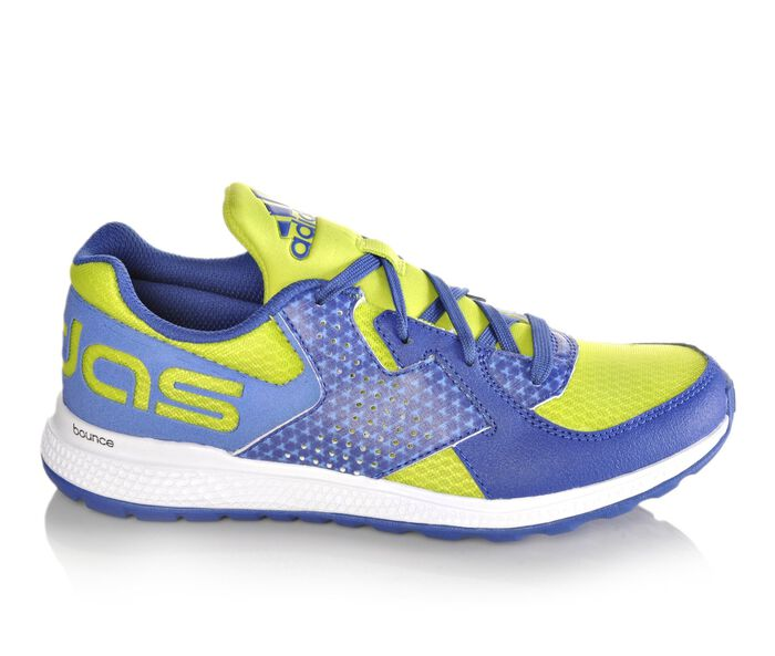 Boys' Adidas Force Bounce K Running Shoes