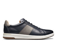 Men's Florsheim Crossover Lace to Toe Sneakers
