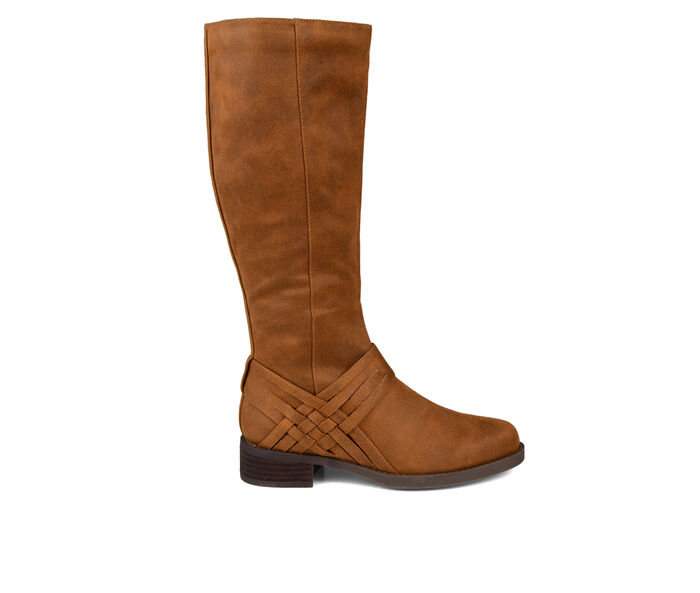 Women's Journee Collection Meg Wide Calf Knee High Boots