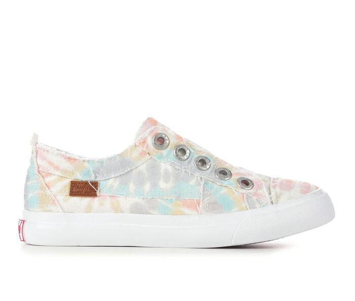 Girls' Blowfish Malibu Little Kid & Big Kid Play Slip-On Sneakers