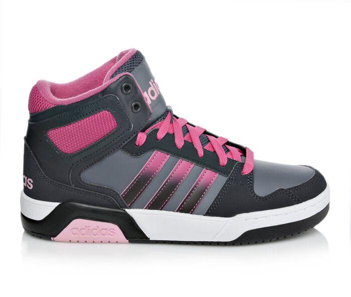 Girls' Adidas BB9TIS Mid K G Sneakers