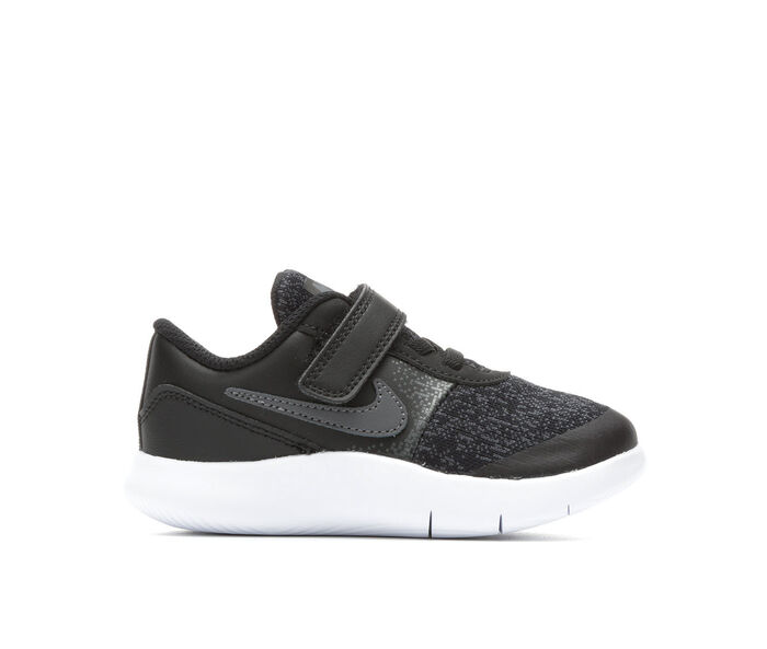 Boys' Nike Infant Flex Contact Velcro Running Shoes