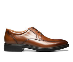 Men's Florsheim Forsecast Bike Toe Oxford Dress Shoes