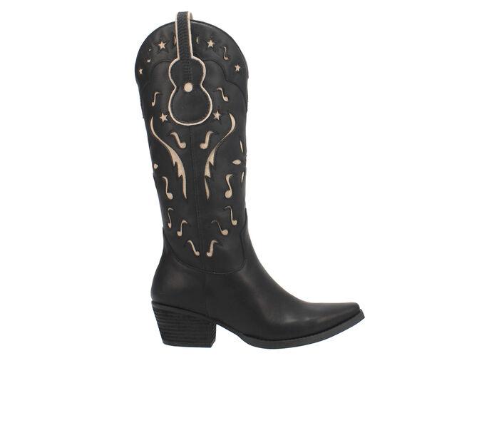 Women's Dingo Boot Music City Western Boots