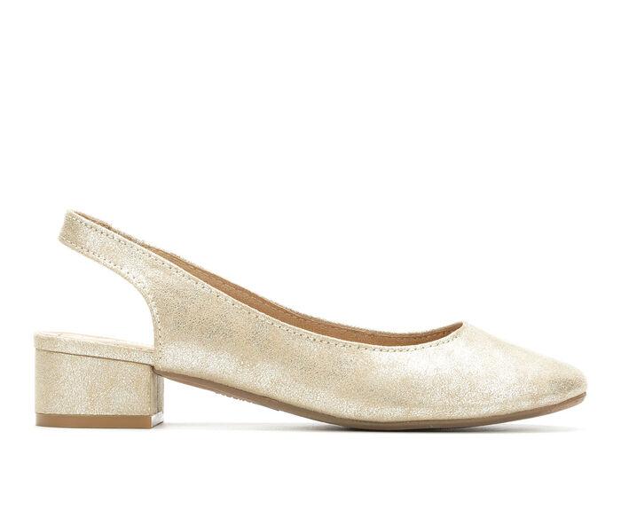 Women's Y-Not Ellie Sling-Back Dress Shoes