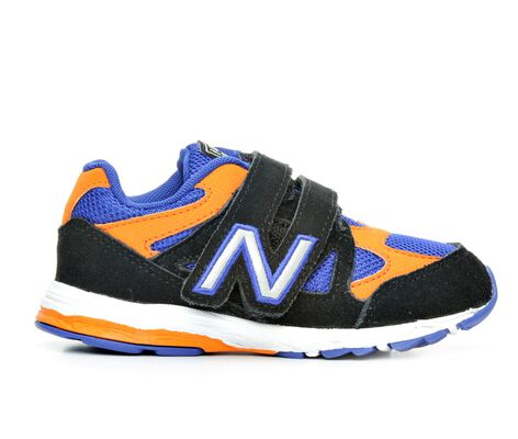 Boys' New Balance Infant KV888NKI Athletic Shoes