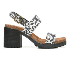 Women's Zodiac Lola Heeled Sandals