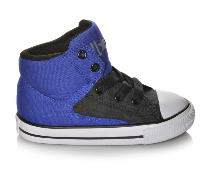 f1a99dee2b2aea Images. Boys  39  Converse Infant Chuck Taylor All Star High Street Sneakers