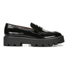 Women's Franco Sarto Balin Lugged Loafers