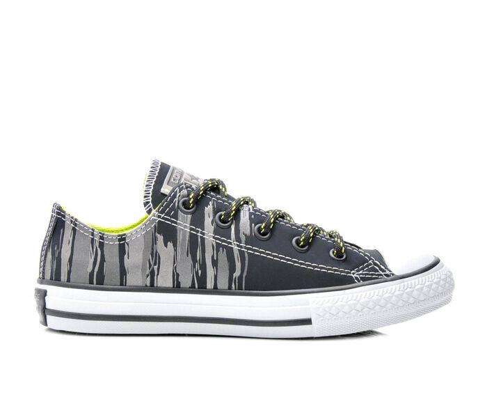 Boys' Converse Chuck Taylor Ox Flash Flood 10.5-6 Sneakers