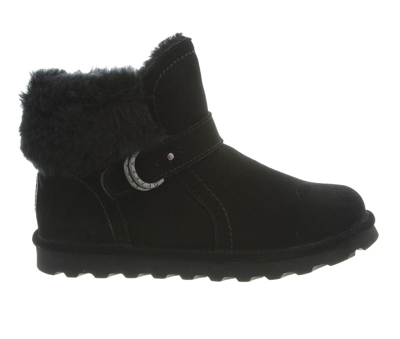 The best brands Women's Bearpaw Koko Boots Black