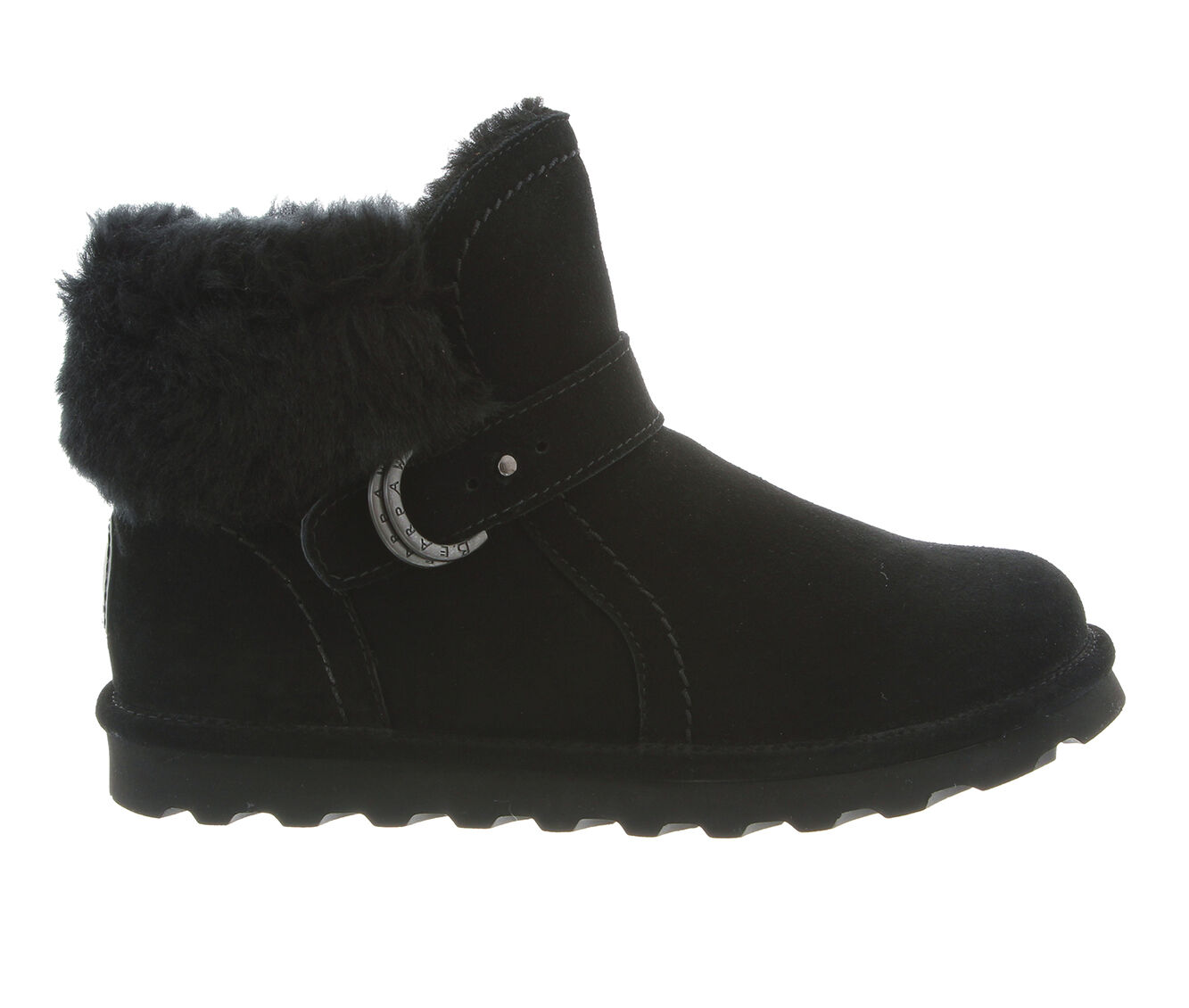 Women's Bearpaw Koko Boots Black