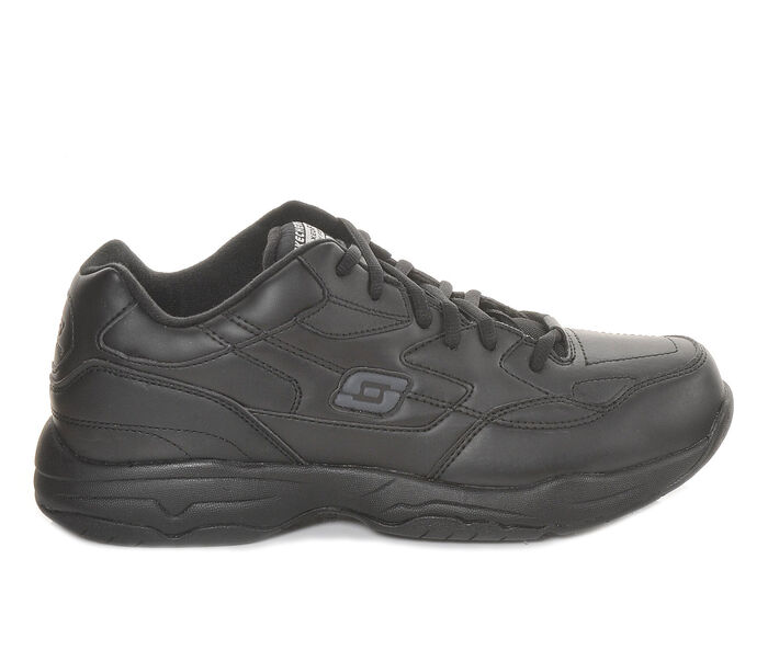 Women's Skechers Work Albie Slip Resistant 76555 Safety Shoes