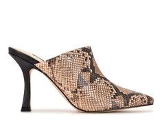 Women's Nine West Ciao Mule Heels
