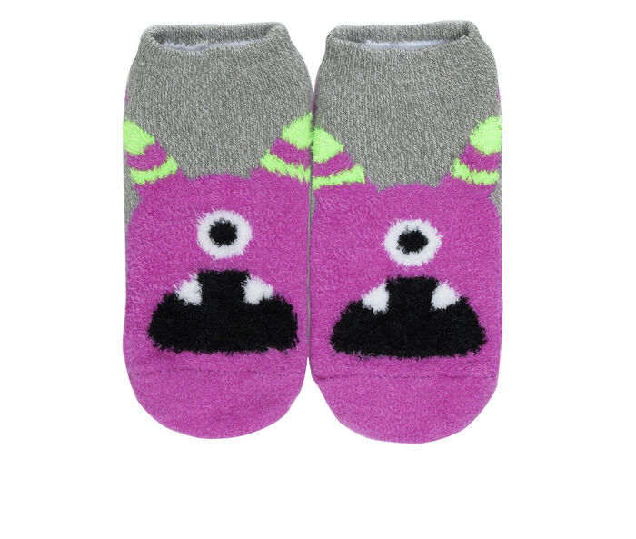 Sof Sole Socks Kids 1-Pair Fireside Lowcut