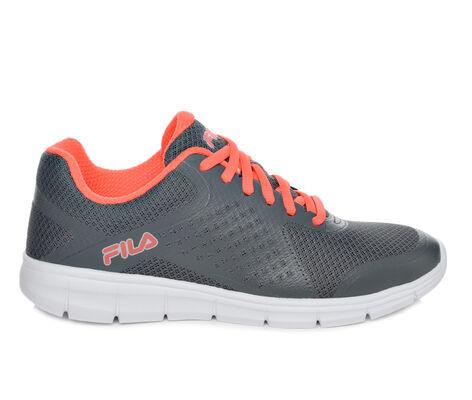 Women's Fila Memory Faction Sneakers