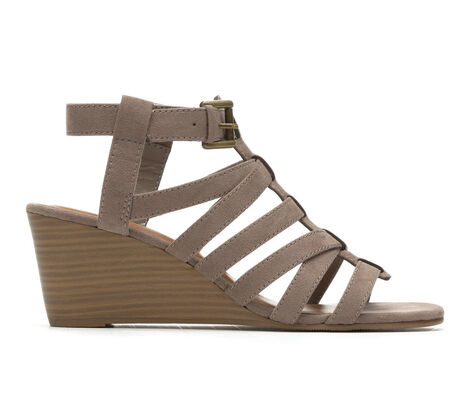 Women's Y-Not Zelda Wedge Sandals