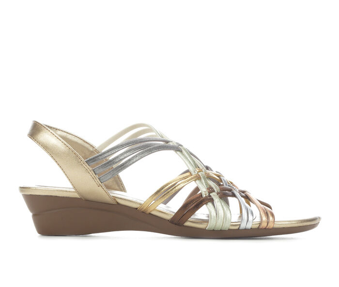Women's Impo Raleigh Wedge Sandals