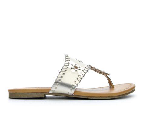 Girls' Y-Not Crissy 11-5 Sandals