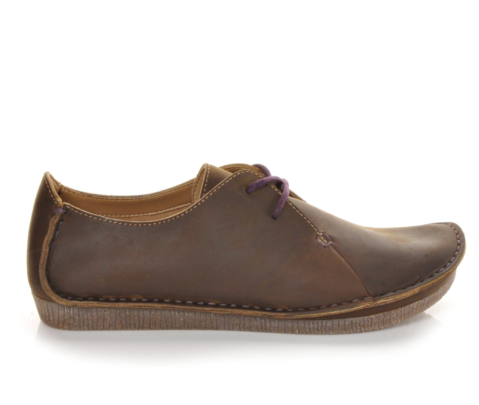 Images Womens Clarks Janey Mae Casual Shoes