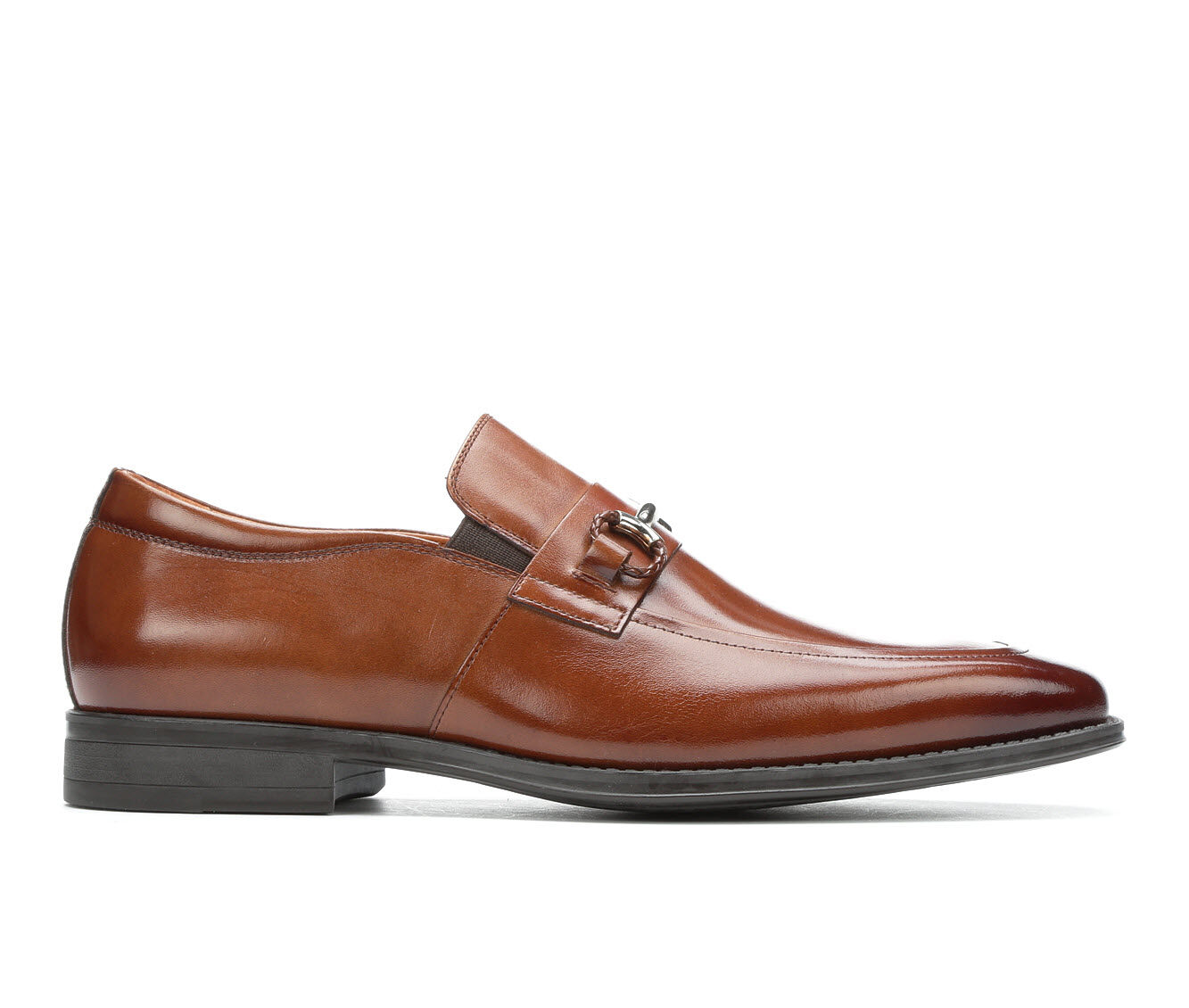 Men's Stacy Adams Pierce Dress Shoes Cognac