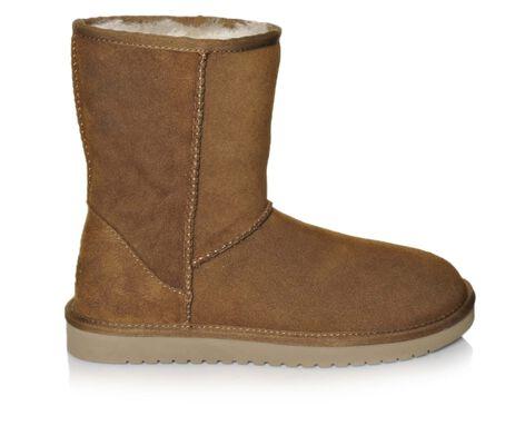 Women's Koolaburra by UGG Classic Short Faux Fur Boots