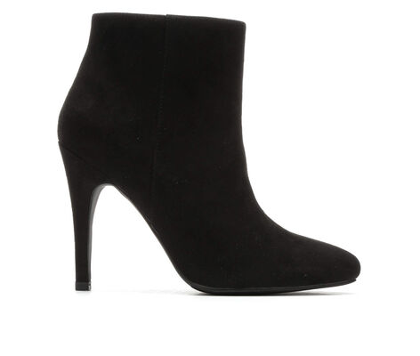 Women's Madden Girl Sally Booties