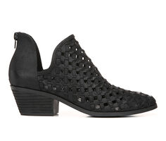 Women's Fergalicious Pearse Booties