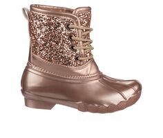 Girls' Josmo Little Kid & Big Kid Sparkle Duck Boots