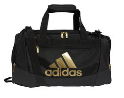 Adidas Defender IV Small Duffel Bag
