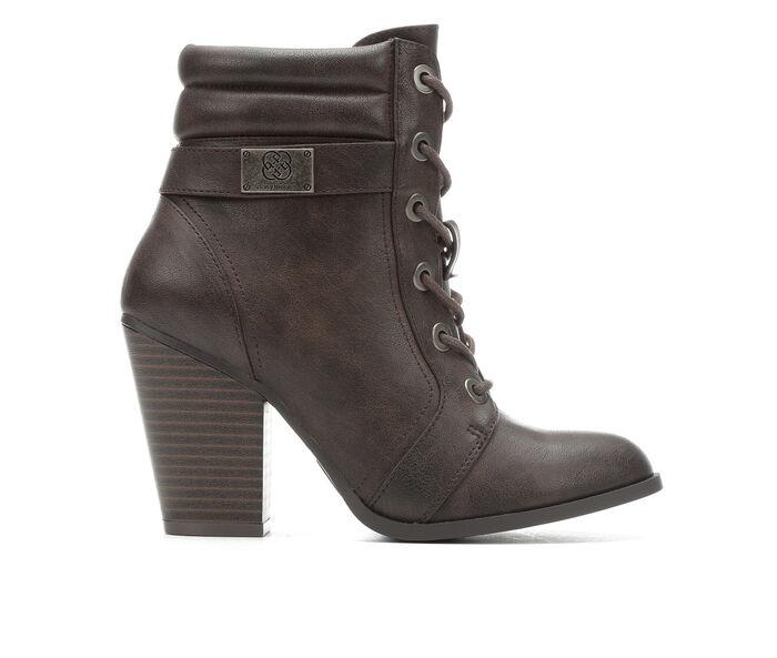 Women's Daisy Fuentes Camryn Fashion Hiking Boots