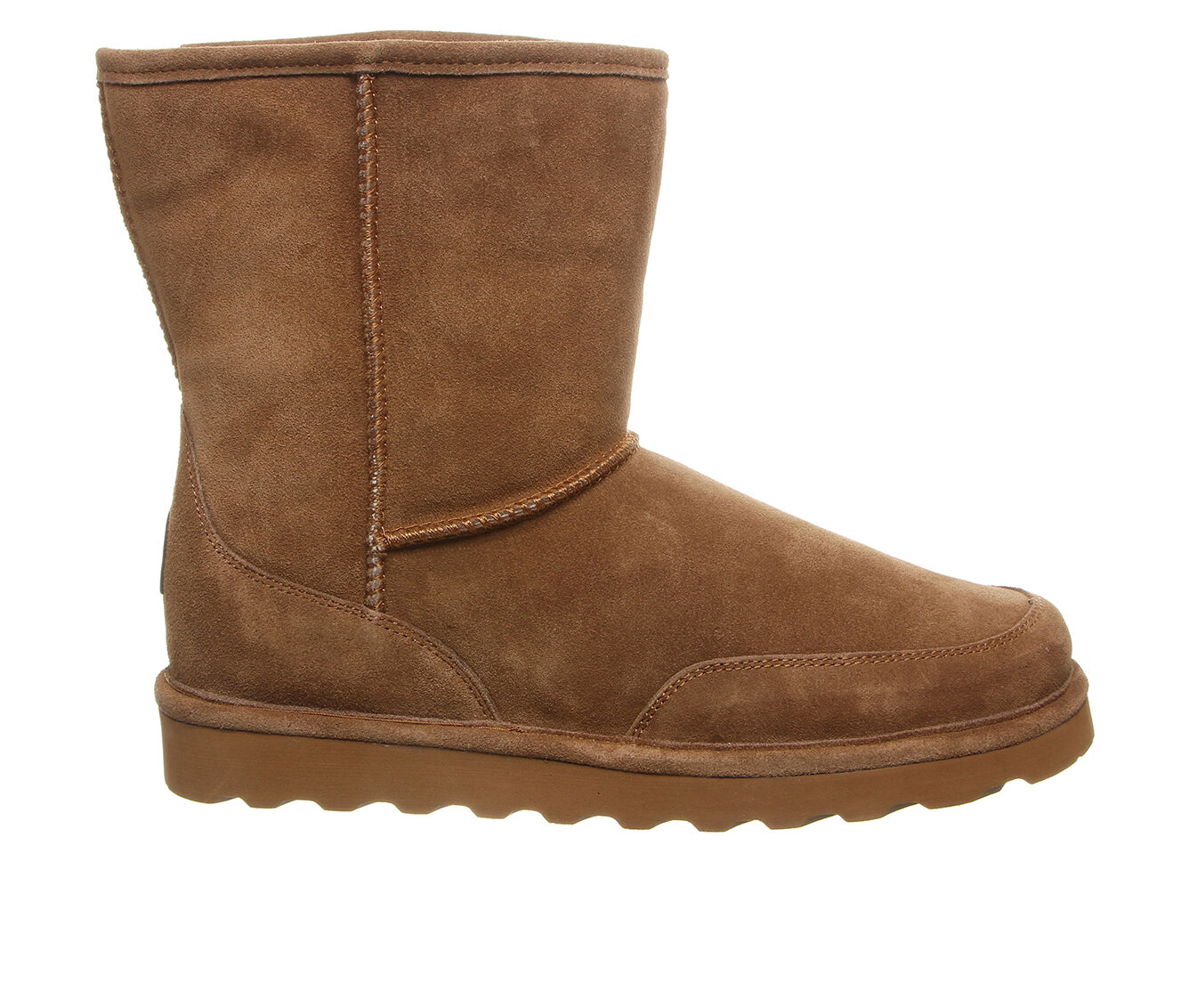 Hot Charm Men's Bearpaw Brady Pull-On Boots Hickory