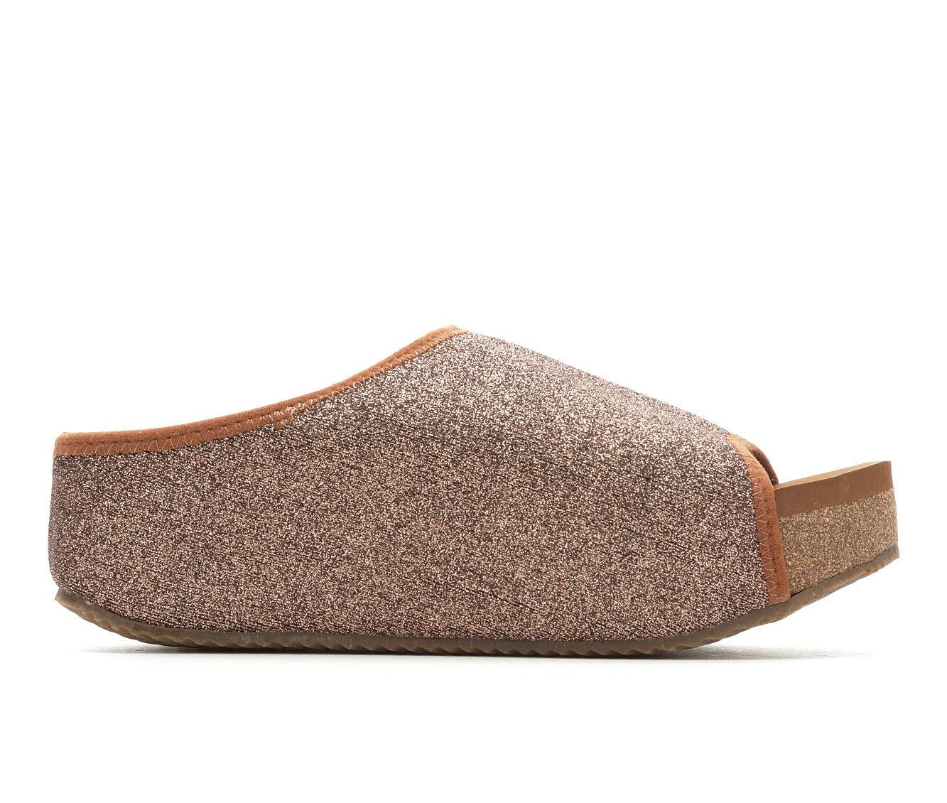 Women's Volatile Flyingbolt Sandals Bronze