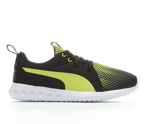 Boys' Puma Carson 2 Oxidized 4-7 Running Shoes