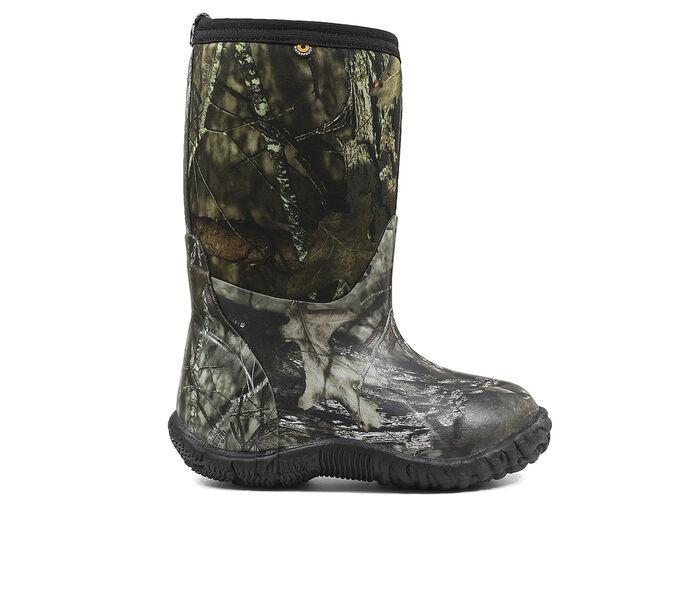 Boys' Bogs Footwear Toddler & Little Kid & Big Kid Classic Camo Tall Boots