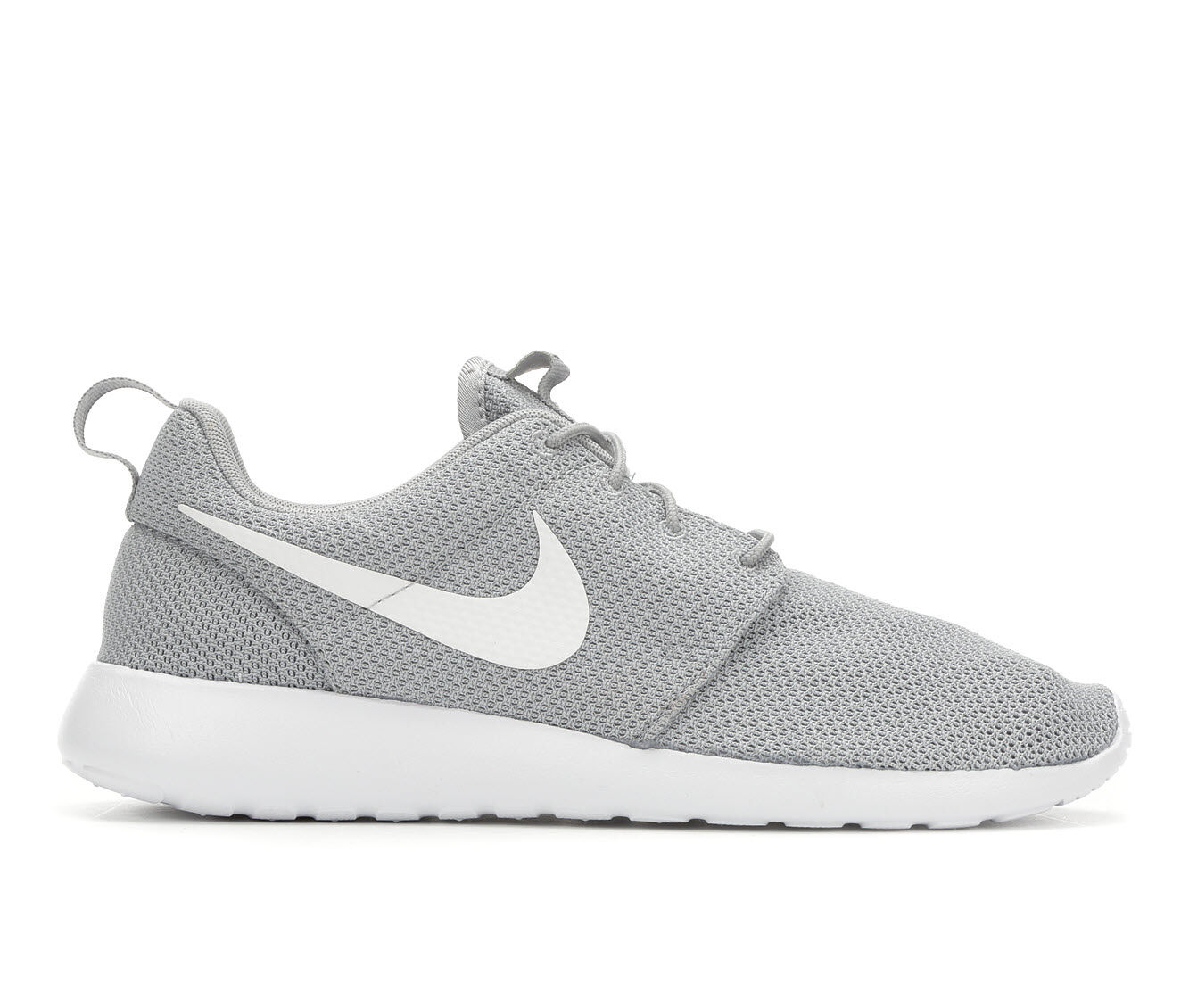 Innovative Men's Nike Roshe One Sneakers Grey/White