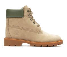 Boys' Timberland Big Kid 6 Inch Classic Boots