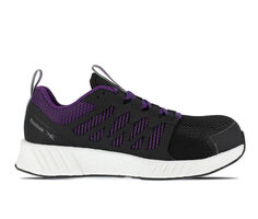 Women's REEBOK WORK Fusion Flexweave Work Shoes