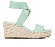 Women's Franco Sarto Carezza Wedge Sandals