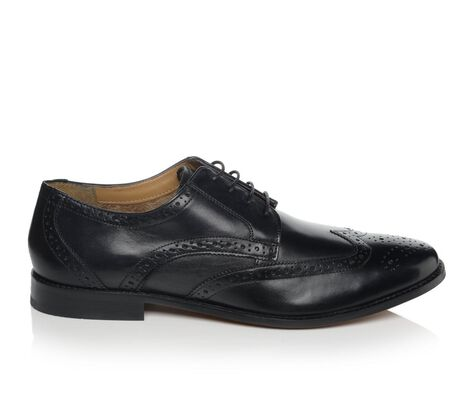 Men's Florsheim Montinaro Wingtip Oxford Dress Shoes