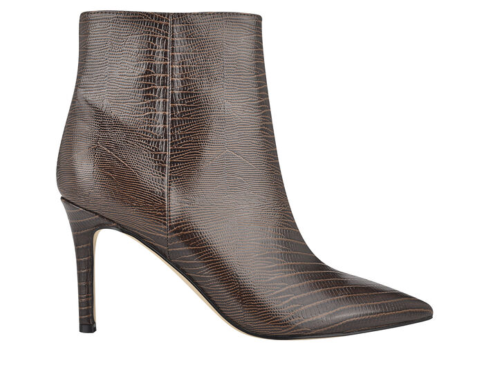 Women's Nine West Fhayla Stiletto Booties