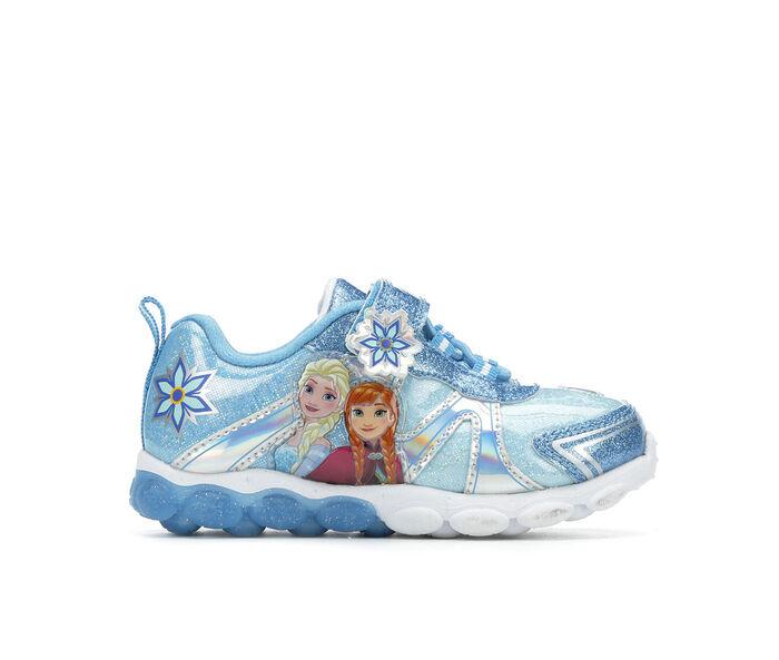 Girls' Disney Toddler & Little Kid Frozen Snow Light-Up Sneakers