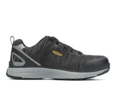 Men's KEEN Utility Sparta Aluminum Toe Work Shoes