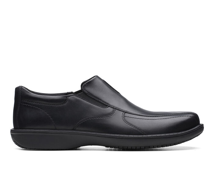 Men's Clarks Wader Twin Dress Shoes