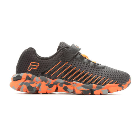 Boys' Fila Cosmotize Running Shoes