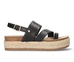 Women's Bella Vita Rosita Espadrille Platform Sandals