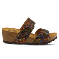 Women's SPRING STEP Barnabas Sandals